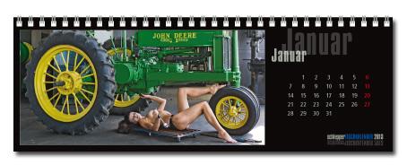 werkstatt kalender schlepperkalender. Black Bedroom Furniture Sets. Home Design Ideas