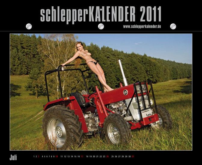 traktor-jul